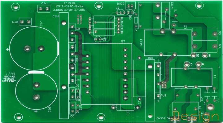 Errori comuni nella progettazione di PCB