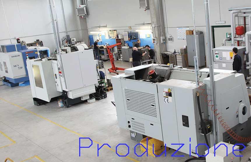 Fabbrica di produzione PCB
