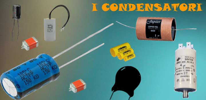 I Condensatori