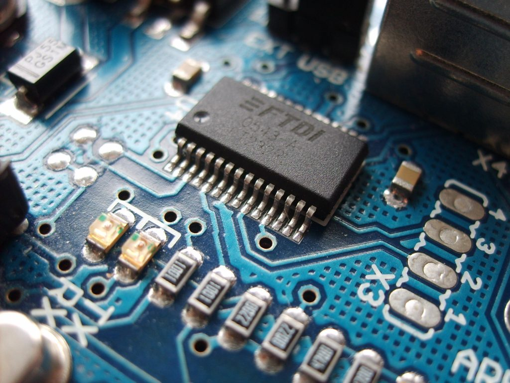 What is Arduino?