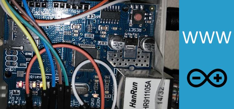 Home App, domotica con Arduino e il web